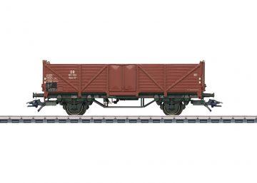 Offener Hochbordwagen DB <br/>Märklin 046059 1