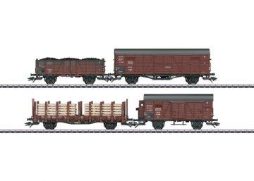 Güterwagen-Set DRG <br/>Märklin 046065 1