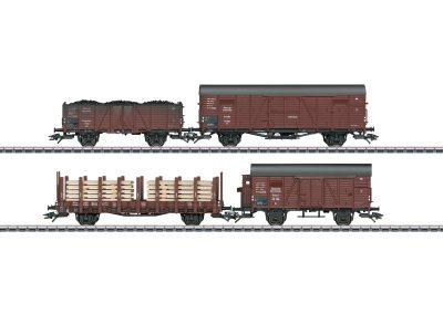 Güterwagen-Set DRG <br/>Märklin 046065