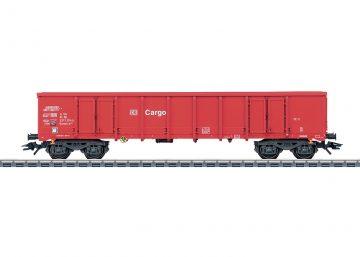 Offener Güterwagen DB Cargo <br/>Märklin 047190 1