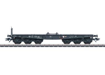 Schwerlast-Flachwagen SSym 46 <br/>Märklin 048693 1