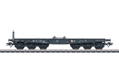 Schwerlast-Flachwagen SSym 46 <br/>Märklin 048693