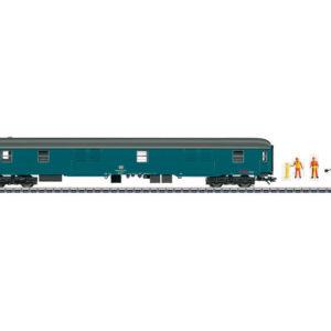 Bahndienstwagen 20 Jahre Insi Märklin 049965