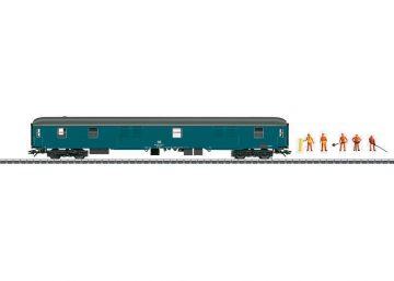 Bahndienstwagen 20 Jahre Insi <br/>Märklin 049965 1