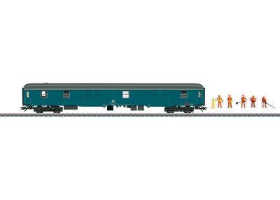 Bahndienstwagen 20 Jahre Insi <br/>Märklin 049965