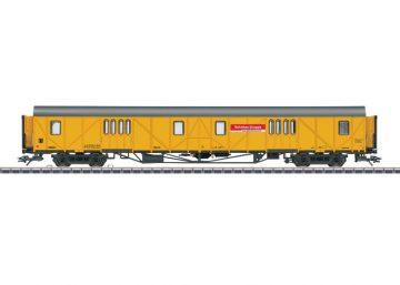 Bahndienstwagen DBG <br/>Märklin 049967 1