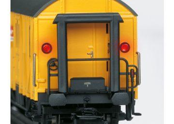 Bahndienstwagen DBG <br/>Märklin 049967 2