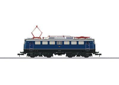 Elektro-Lokomotive BR 110 DB <br/>Märklin 055011