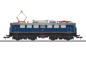 Elektro-Lokomotive E 10 DB <br/>Märklin 055015 1