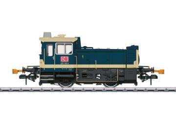 Diesel-Lokomotive Köf III o/b DB AG E <br/>Märklin 055334 1