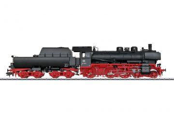 Dampf-Lokomotive BR 38 WT DB <br/>Märklin 055386 1