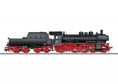 Dampf-Lokomotive BR 38 WT DB <br/>Märklin 055386