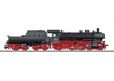 Dampf-Lokomotive BR 38 WT DB <br/>Märklin 055387