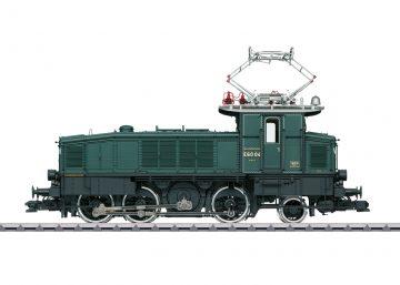 Elektro-Lokomotive E 60 DRG <br/>Märklin 055602 1
