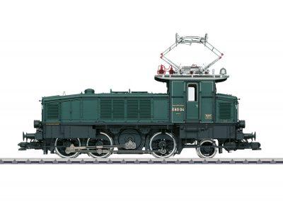 Elektro-Lokomotive E 60 DRG <br/>Märklin 055602