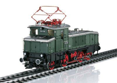 Elektro-Lokomotive E 60 08 DB <br/>Märklin 055607