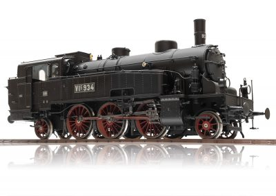 Dampf-Lokomotive Bad. VI C <br/>Märklin 055751