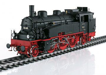 Dampf-Lokomotive BR 75 DRG <br/>Märklin 055752 1