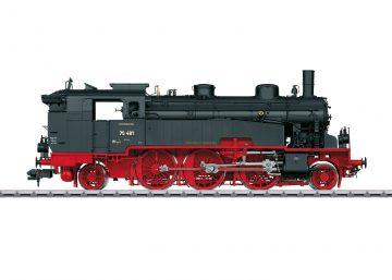 Dampf-Lokomotive BR 75 DRG <br/>Märklin 055752 2