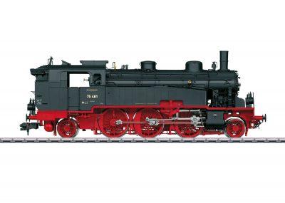 Dampf-Lokomotive BR 75 DRG <br/>Märklin 055752