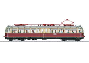 Aussichtstriebwagen ET 91 DB <br/>Märklin 055919