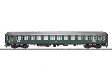 Personenwagen, B4üm, DB, gealtert <br/>Märklin 058027 1