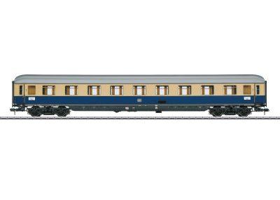 Abteilwagen 1. Klasse, DB <br/>Märklin 058095