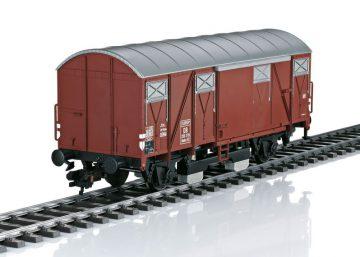 Schienenreinigungswagen DB <br/>Märklin 058269 1