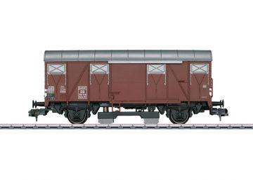 Schienenreinigungswagen DB <br/>Märklin 058269 2