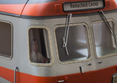 Steuerwagen, Silberlinge, DB <br/>Märklin 058434