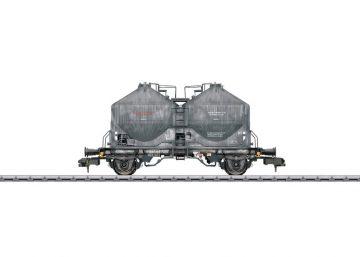 Staubsilowagen Kds 54 DB <br/>Märklin 058626 1