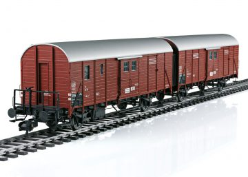 Leig-Einheiten Hkr-z 321 DB <br/>Märklin 058824 1