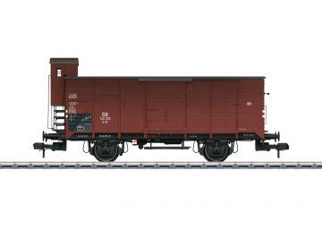 Güterwagen, gedeckt, G 10 DB <br/>Märklin 058941 1