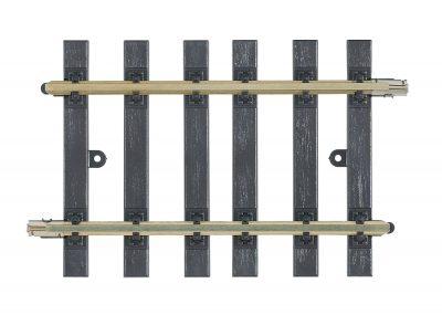 Gleis, gerade, 116 mm(H1103) <br/>Märklin 059054