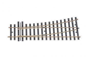 Weiche, links, R1394(H1094), 15° <br/>Märklin 059088 1