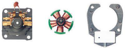 Hochleistungsmotor-Nachrüst-S <br/>Märklin 060943