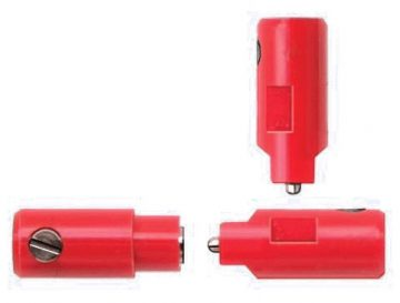 Stecker-/Muffenpackung mit 100 <br/>Märklin 071400 1