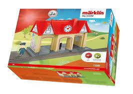 Soundbahnhof Märklin my world <br/>Märklin 072209 1