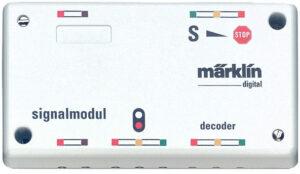 Elektronik, Bremsmodul <br/>Märklin 072442