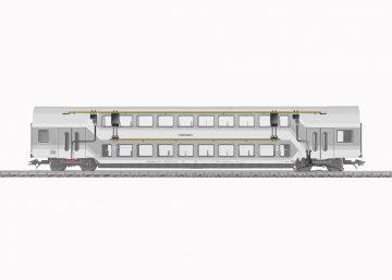 Innenbeleuchtung für Doppelstockwagen, LED <br/>Märklin 073141 1