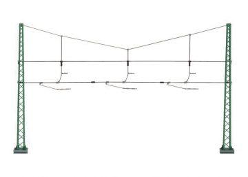 Quertragwerk für 3 Gleise <br/>Märklin 074131 1
