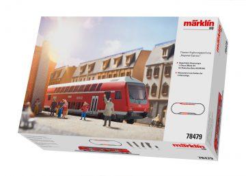 Ergänzungs-Set Regional Express <br/>Märklin 078479 1