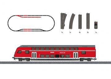 Ergänzungs-Set Regional Express <br/>Märklin 078479 2
