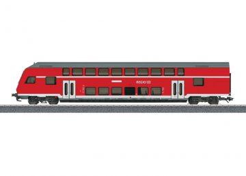 Ergänzungs-Set Regional Express <br/>Märklin 078479 3