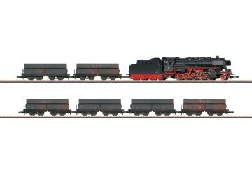 Güterzug DB <br/>Märklin 081371 1