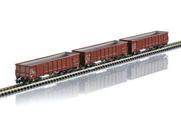 Güterwagen-Set EAnos-x 052 DB <br/>Märklin 082541 1