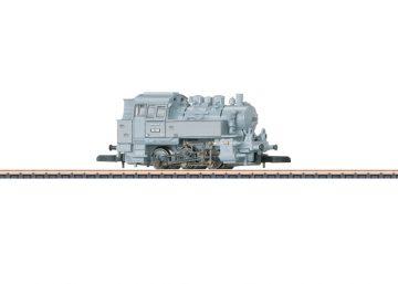 Dampf-Lokomotive BR 80 Fotoanstrich <br/>Märklin 088001 1