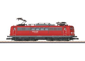Elektro-Lokomotive BR 151 Railion <br/>Märklin 088261 1