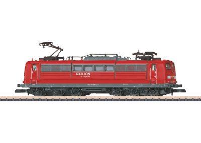 Elektro-Lokomotive BR 151 Railion <br/>Märklin 088261