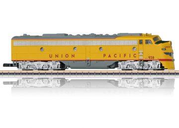 Diesel-Lokomotive E8A UP <br/>Märklin 088627 1